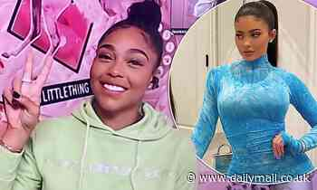 Jordyn Woods addresses her fallout with the Kardashians after Tristan Thompson scandal