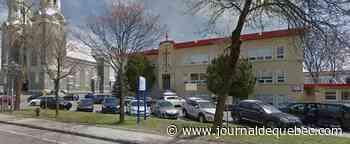 Quelque 425 élèves en congé forcé dans une école primaire de L'Ancienne-Lorette