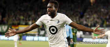 "Minnesota United head coach Adrian Heath: Team is ""very close"" to deal with Kevin Molino"