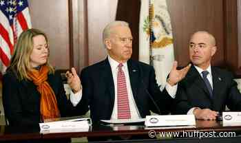 Biden Announces More Cabinet Picks, Including First Latino Homeland Security Chief