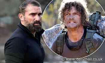 SAS Australia SPOILER: Devastating twist in finale will see a celebrity FAIL selection test