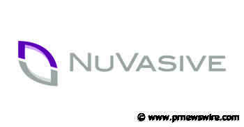 NuVasive to Participate in the Piper Sandler 32nd Annual Virtual Healthcare Conference