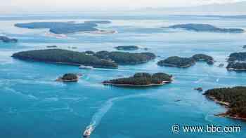 Canada's forgotten Hawaiian islands