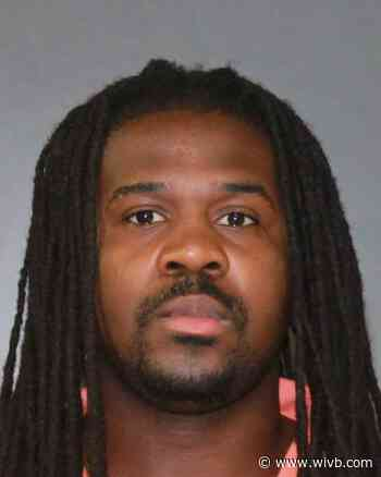 Buffalo man sentenced to 64 years to life in prison for fatal shooting of Buffalo woman and her 17-month-old grandson