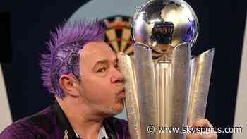 PDC World Darts Championship: Draw, results, schedule