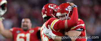 Les Chiefs sont les favoris