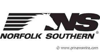 Norfolk Southern appoints Smith and Hatfield as vice presidents; Martínez to retire