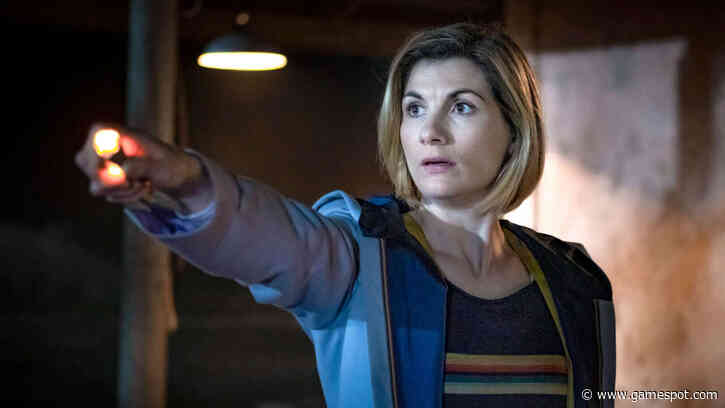 Doctor Who Holiday Special Will See The Return Of Everyone's Favorite Captain