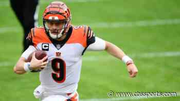 Bengals' Zac Taylor provides an update on Joe Burrow injury, surgery and recovery timetable