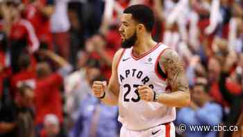 Why the Raptors nailed free agency