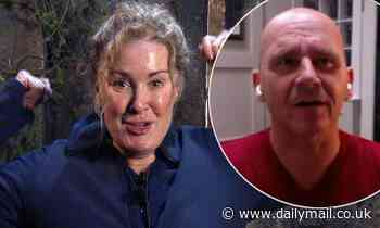 I'm A Celeb star Beverley Callard's husband plans vow renewals