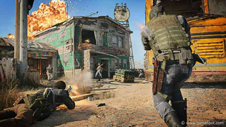 Call Of Duty: Black Ops Cold War Launching Nuketown '84 Map Alongside Double XP Event