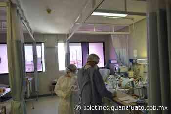 Hospital General de Irapuato hace frente a la pandemia y continúa con la prestación de otros servicios - Noticias Gobierno del Estado de Guanajuato