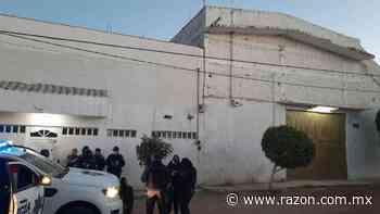 Comando secuestra a 4 personas de un anexo en Irapuato - La Razon