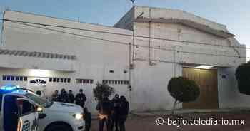 Comando irrumpe en anexo de Irapuato y se lleva a cuatro personas - Telediario Bajio