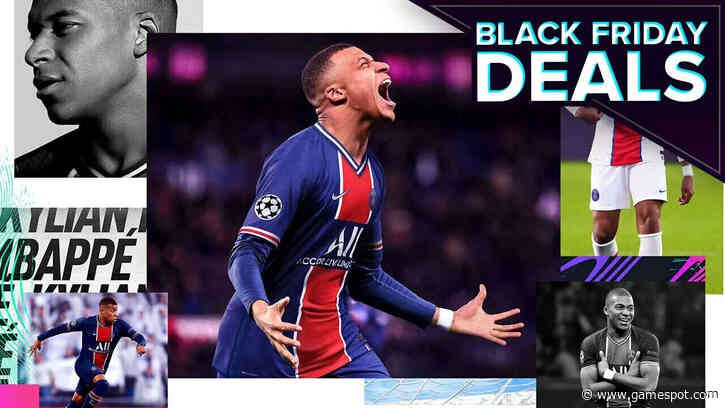 FIFA 21 Is Down To $27 In Early Black Friday Deal