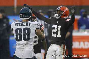 5 Studs and Duds for the Cleveland Browns on Sunday - Dawg Pound Daily