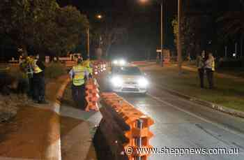 Echuca-Moama united after border checkpoint finally falls - Shepparton News