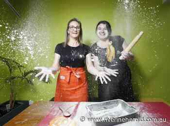 Echuca Neighbourhood House wants you to bake with your heart this season - Riverine Herald