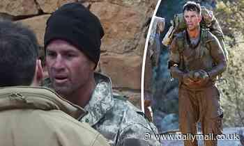 Shannan Ponton reveals what REALLY happens when a celebrity quits SAS Australia