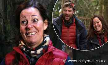 I'm A Celebrity: Ruthie Henshall and Jordan North win Scotch eggs