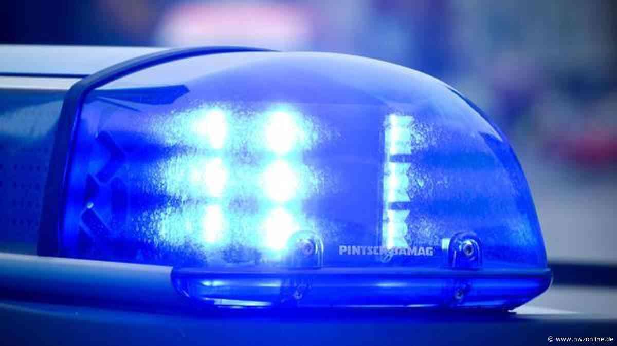 Wohnhaus in Ganderkesee aufgebrochen Habbrügge: Einbrecher erbeuten - Nordwest-Zeitung