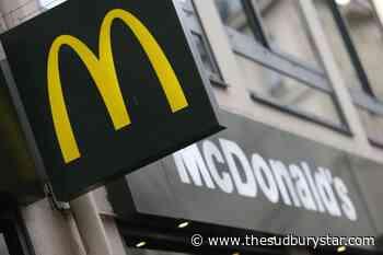 COVID temporarily closes McDonald's at Four Corners