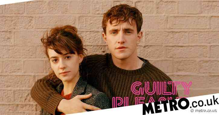 Normal People stars Paul Mescal and Daisy Edgar-Jones had 'very special' boozy reunion to watch their hit show