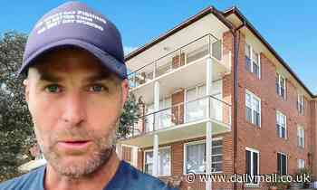 Disgraced Pete Evans sells THIRD property in a year to stay afloat amid career-ending scandals