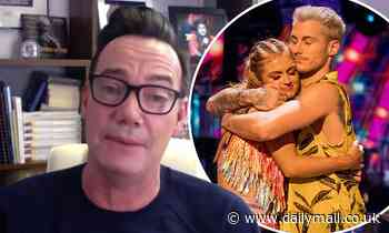 Strictly: Craig Revel Horwood says Maisie Smith must 'win hearts'