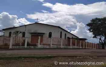 Ni las iglesias se salvan del hampa en Altagracia de Orituco - El Tubazo Digital