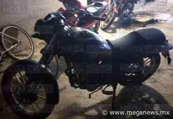 Automovilista invadió carril y ocasionó accidente en Peto - Meganews