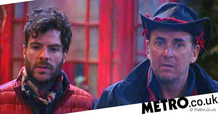 I'm A Celebrity…Get Me Out Of Here! viewers angry at Shane Richie and Vernon Kay for 'putting down' Jordan North and Jessica Plummer