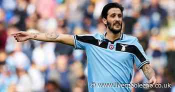 Everton news and transfers - Luis Alberto bid
