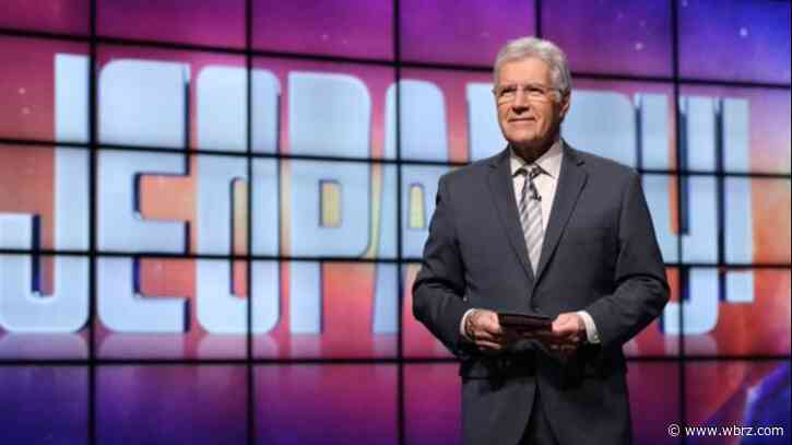 'Jeopardy!' resumes filming next week with interim hosts