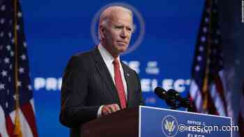 First on CNN: GSA tells Biden transition can formally begin