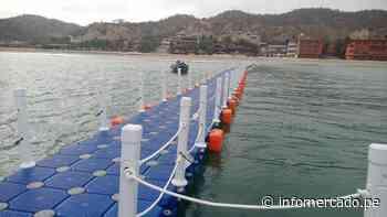 ¿Estás en Piura? Con S/40 soles puedes conocer y caminar por el primer muelle flotante del Perú - Infomercado