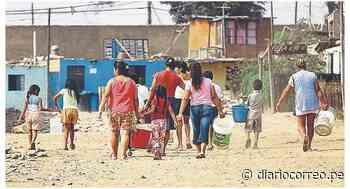 Zorritos y La Cruz sin agua por 2 meses por trabajos de mantenimiento en la región Tumbes - Diario Correo
