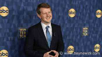 """Jeopardy!"" to Resume Filming With Ken Jennings as Interim Guest Host"