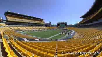 Steelers will not be permitted to have fans for Week 13 home game vs. Washington