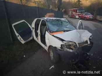 Roseto degli Abruzzi, Fiat Punto si scontra con un trattore: tre donne in ospedale - la-notizia.net
