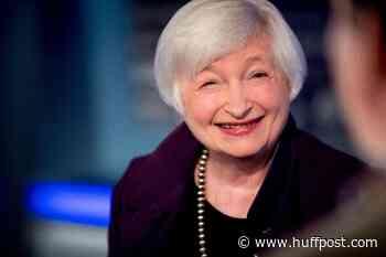 Janet Yellen Will Be Joe Biden's Pick For Treasury Secretary: Reports