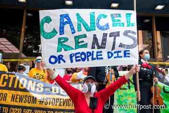 West Coast, Hawaii Legislators Call For Rent Relief From Congress