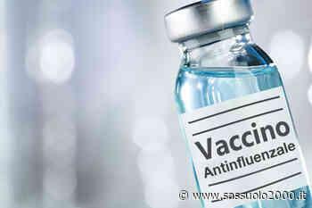 Il Comune di Formigine rende disponibile la Sala Loggia per le vaccinazioni antinfluenzale pediatrica - sassuolo2000.it - SASSUOLO NOTIZIE - SASSUOLO 2000