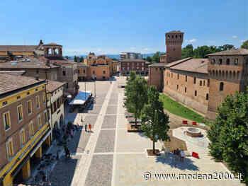 Giovedì seduta del Consiglio Comunale di Formigine - Modena 2000