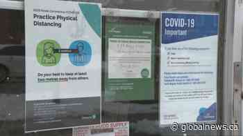 Coronavirus: Neighbouring regions warn Toronto, Peel residents to stay in their regions