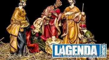 Ecomuseo Cruto di Alpignano: concorso presepe 2020 - http://www.lagendanews.com
