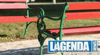 Alpignano: la Giornata contro la violenza sulle donne tra panchine rosse e teatro web - http://www.lagendanews.com