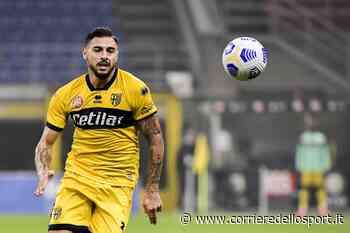 Parma, per Pezzella lesione di secondo grado - Corriere dello Sport