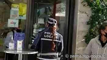 I clienti consumano nei pressi del bar: multe e chiusura a Parma - La Repubblica